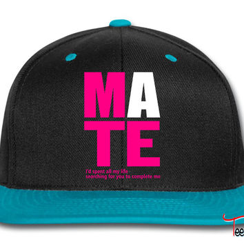 mate for hers Snapback