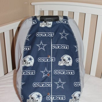 Dallas Cowboys Theme Light Weight Carrier Cover