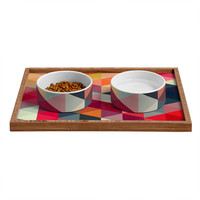 Three Of The Possessed Modele 4 Pet Bowl and Tray