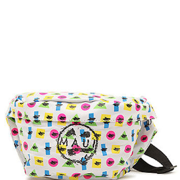 Maui and Sons Twister Elements Fanny Pack at PacSun.com