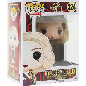 Funko American Horror Story: Hotel Pop! Television Hypodermic Sally Vinyl Figure