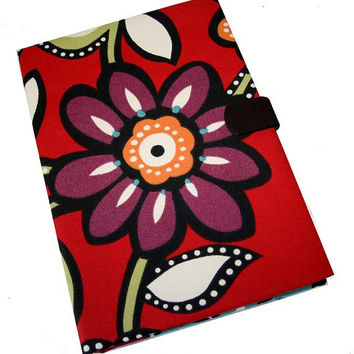 Floral Print iPad Case, Fits iPad 2 3 4, iPad Air & iPad Mini - iPad Cover, iPad Sleeve, iPad Stand Up Hard Case