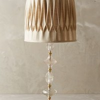 Carlotta Table Lamp by Anthropologie