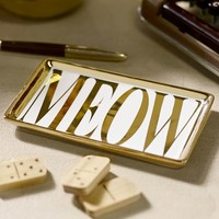 The Emily + Meritt Meow Tray