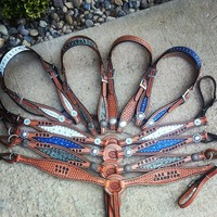 Graham Equine, Trophy Tack Sets