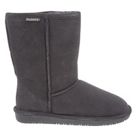 """Emma 8"""" Boot for Women by BEARPAW review color Charcoal"""
