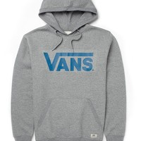 Vans Classic Pullover Hoody in Heather