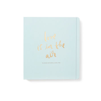 kate spade new york wedding planner
