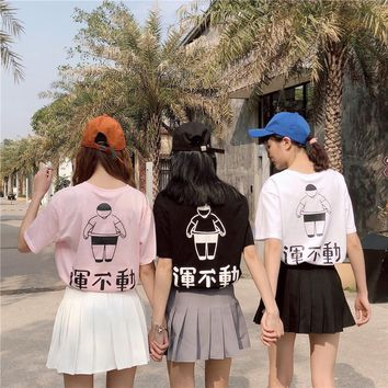 Harajuku Summer T-shirt