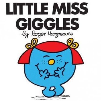 Little Miss Giggles (Mr. Men and Little Miss)