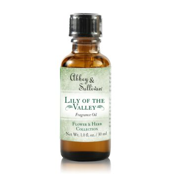 Fragrance Oil, Lily of the Valley
