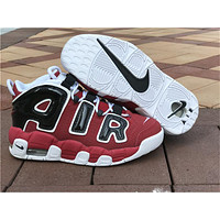 Nike Air More Uptempo Asia Hoop Pack Sneaker Size 36-46