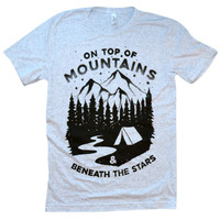 Beneath the Stars Shirt