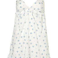 $40.00 Rose Slip  - Topshop USA