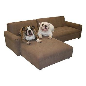 BioMedic Modular Sectional Pet Sofa