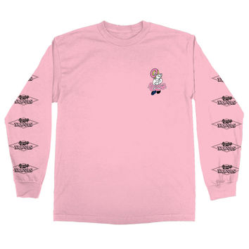 Odd Future Official Store | OF X RANDY'S DONUTS LONG SLEEVE TEE