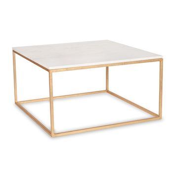 Moss Studio Cube Coffee Table