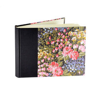 Photo Album Monet's Garden  Small Landscape 30 pages