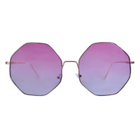 Gramma Octagon Sunglasses