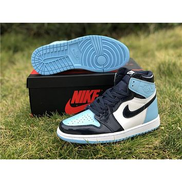 "Air Jordan 1 Retro High OG ""ASG"" CD0461-401"