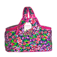 Lilly Pulitzer Party Cooler-Wild Confetti