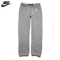 Original NIKE Women's Comfortable Pants Sportswear