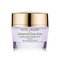 Estee Lauder Advanced Time Zone Age Reversing Line/Wrinkle Oil-Free Cr