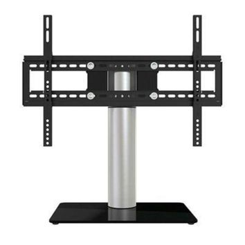 MDIGMS9 Table Top Tv Stand Silver