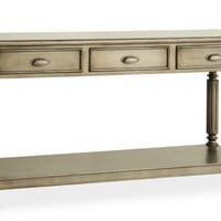 Isabella Console Table in Assorted Finishes design by Redford House