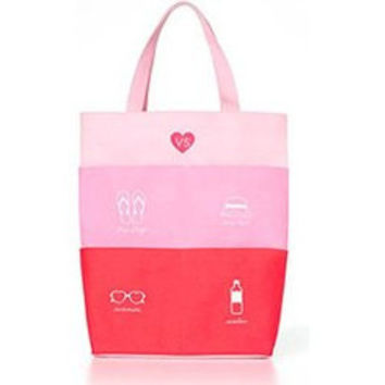Victoria's Secret Tote Pool Beach Bag