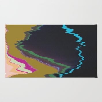 Unstable Rug by DuckyB