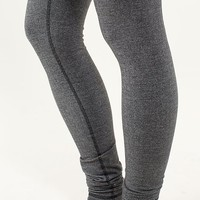 wunder under pant *textured | women's pants | lululemon athletica