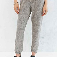 Cozy Fleece Jogger