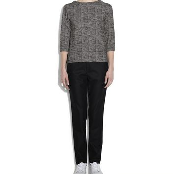 Sheldon top|WOMEN T-SHIRTS / SWEATSHIRTS |http://usonline.apc.fr/