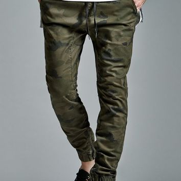 Bullhead Denim Co. Camo Zip Slouched from PacSun  c4097c52f
