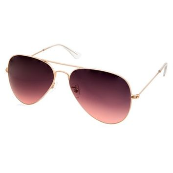 Aquaswiss Aquaswiss Unisex Mason Sunglasses | Bluefly
