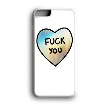Awesome Black Friday Offer Hologram Quotes Heart iPhone Case | Samsung Case