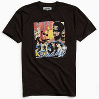 Puff Daddy 90s Tee - Urban Outfitters