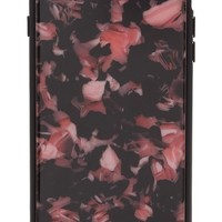 Sonix Tortoise Print iPhone 6/6s/7/8 & 6/6s/7/8 Plus Case | Nordstrom