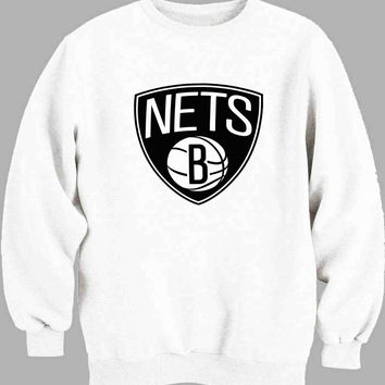 Brooklyn Nets Sweater for Mens Sweater and Womens Sweater *