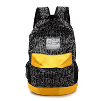 Hot Deal On Sale Back To School Stylish Comfort College Anime Bags Fashion Casual Sea Vintage Backpack [4918756676]