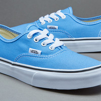Vans Authentic-Marina/Wht