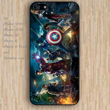 iPhone 5s 6 case colorful captain phone case iphone case,ipod case,samsung galaxy case available plastic rubber case waterproof B391