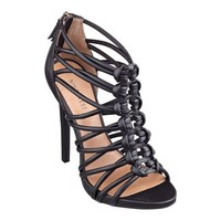 Nine West: Knotty Gladiator Sandals