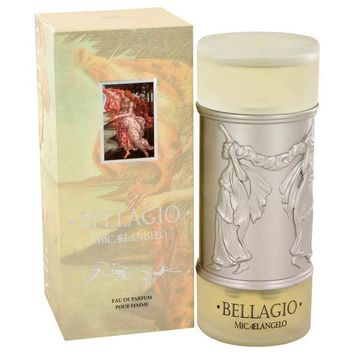 BELLAGIO by Bellagio Eau De Parfum Spray 3.3 oz