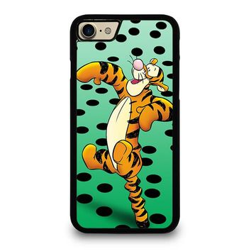 TIGGER Winnie The Pooh iPhone 7 Case Cover