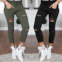 New Skinny Jeans Women
