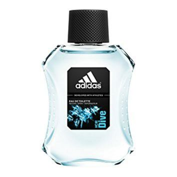 Adidas ICE DIVE for Men by Coty EDT Spray 3.4 oz (Tester)