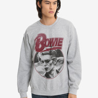 David Bowie 1976 Sweatshirt