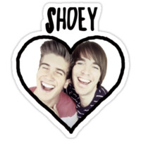 Shoey Heart